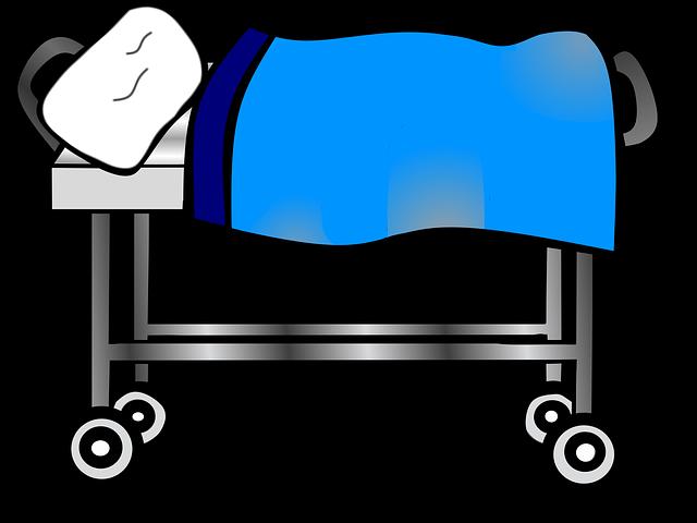 Leistenbruch - eine ernste Verletzung