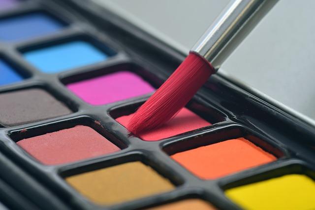 Maltherapie – Erfahrungen mit Farben und Formen